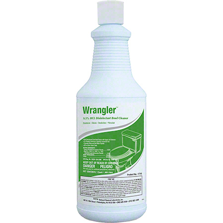 NCL® Wrangler™ Disinfectant Bowl & Porcelain Cleaner