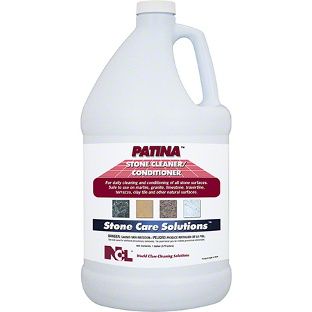 NCL® Patina™ Soap Based Stone Cleaner/Conditioner -Gal.