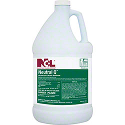 NCL® Neutral Q Disinfectant Cleaner Deodorizer - Gal.