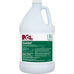 NCL® Combat Neutral Disinfectant Cleaner - Gal.