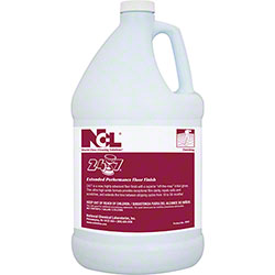 NCL® 24/7® Extended Performance Floor Finish