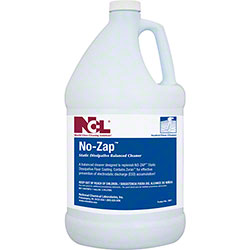 NCL® No-Zap™ Static Dissipative Balanced Cleaner - Gal.