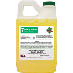 NCL® Twin Power™ #7 Disinfectant Cleaner - 64 oz.