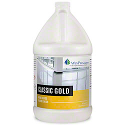 WinPro Classic Gold High Solids Floor Finish - Gal.