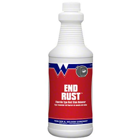 Wenco End Rust Fluoride Type - Qt.