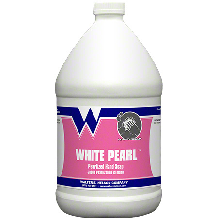 Wenco White Pearl Hand Soap Gal Wenco Brand Cleaning
