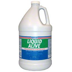 ITW Dymon® Liquid Alive® Enzyme Producing Bacteria -Gal.