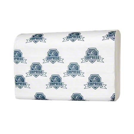 Empress™ White Multifold Towel