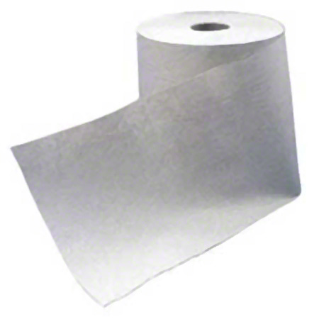 """Encore Non-Perforated Roll Towel - 7.8"""" x 800', Natural"""