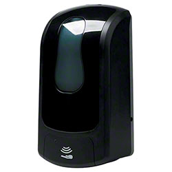 F-Matic Automatic Foam Soap & Hand Sanitizer Dispenser - Black