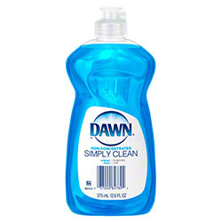 P&G Dawn® Original Dishwashing Liquid - 12.6 oz.
