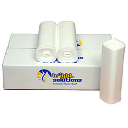 Bright Solutions® Perforated High Density -24 x 33, 8 mic
