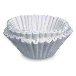 Bunn® Paper Coffee Filter - 8 & 10 Cup, A10/Retail