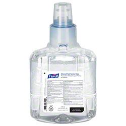 GOJO® Purell® Advanced Hand Sanitizer Foam