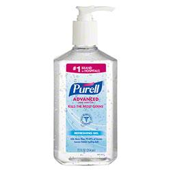 GOJO® Purell® Advanced Instant Hand Sanitizer Gel - 12 oz.