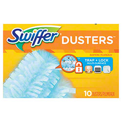 P&G Swiffer® Duster™ 180 Unscented Refill - 10 ct.