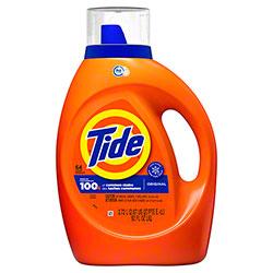 Tide® HE Liquid Laundry Detergent - 92 oz.