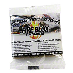 Seymour® Fire Blox™ Trial Size Firestarter - 4 ct.