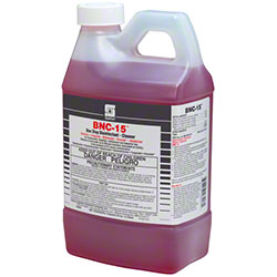 Spartan BNC-15™ One Step Disinfectant Cleaner - 2 L COG