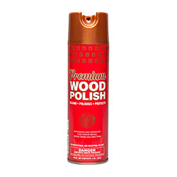 Spartan Premium Wood Polish - 20 oz. Can
