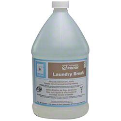 Spartan Clothesline Fresh Laundry Break #1