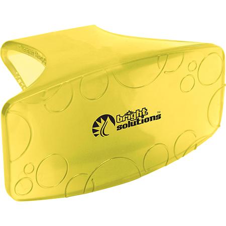 Bright Solutions® Eco Bowl-Clip Freshener - Citrus