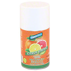 Impact® GenAire™ Metered Air Freshener - Citrus Grove