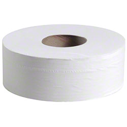 "White Swan® 2 Ply Jumbo Bathroom Tissue Jr. - 3.5"" x 1000'"