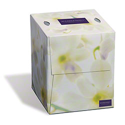 Embassy® Supreme 2 Ply Cube Facial Tissue - 100 ct.