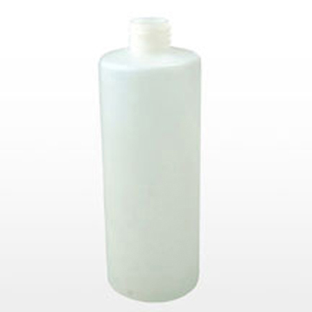 1 L Natural Round Bottle