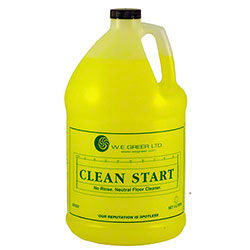 Clean Start Finish Restorer - 4 L