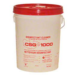 CSG 1000 Disinfectant - 20 L