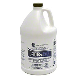 Airx 80 Deodorant/Extraction Type Carpet Cleaner - 4 L