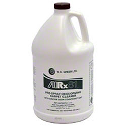 Airx 81 Pre-Spray Deodorizing Carpet Cleaner - 4 L