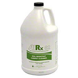 Airx 82 Soil Resistant Carpet Cleaner - 4 L