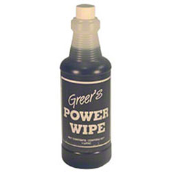 Power Wipe Cleaner - 1 L
