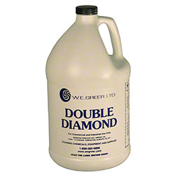 Double Diamond Glass Cleaner - 4 L