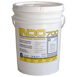 INDO 700 Heavy Duty Alkaline Cleaner - 20 L