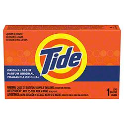 P&G Tide® Powder Vending Laundry Detergent - 1 Use
