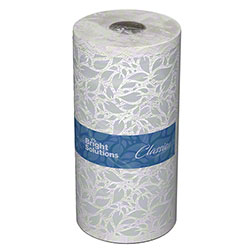 Bright Solutions® Classic 2 Ply Kitchen Roll Towel - 85 ct. Roll