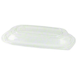 Anchor MicroRaves® Wave Rectangular Container RPET Lid