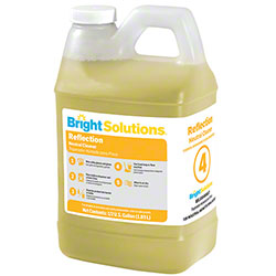 Bright Solutions® Reflection Neutral Cleaner #4- 64 oz.