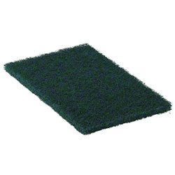 Bright Solutions® Green Heavy Duty Scour Pad