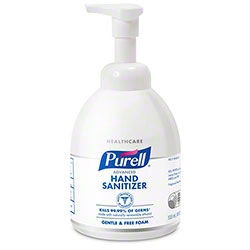 GOJO® Purell® Advanced Green Certified Instant Hand Sanitizer Foam - 535 mL