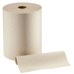 "GP Pro™ enMotion® 10"" Recycled Roll Towel - Brown"