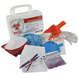 Impact® Bloodborne Pathogen Kit
