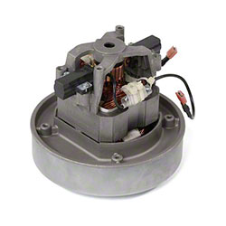 ProTeam® 120V Replacement Motor w/Cooling Fan
