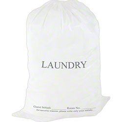 RDI Tear Tape Laundry Bag