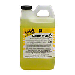 Spartan Clean on the Go® Damp Mop™ 8 - 2 L