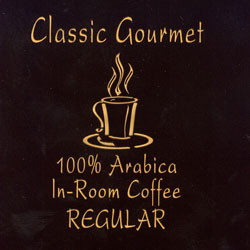 Diplomat Classic 4 Cup Gourmet Coffee Filter Pack